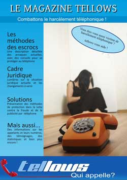 Télécharger le magazine tellows