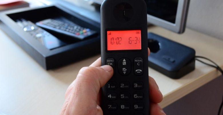 estafas telefónicas