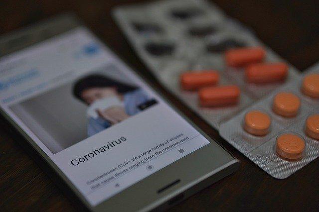 coronabetrug telefon