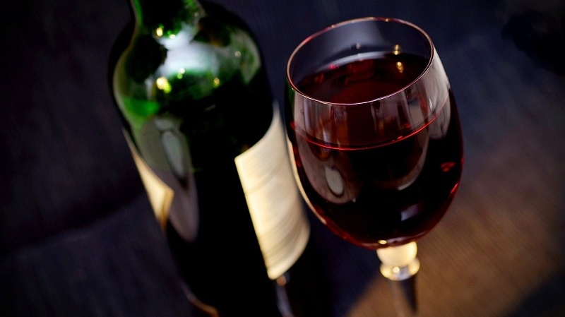 Rotwein Umfrage