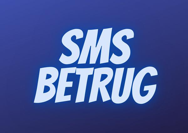 sms betrug