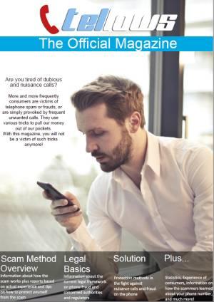 tellows magazine